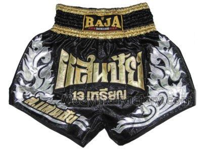 RAJA  boxing shorts